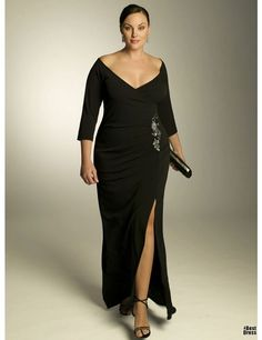 best clothing style for fat woment - Google Search