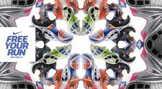 Dan Tobin Smith — Nike / Kaleidoscope