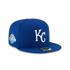 71a5722cec599a Kansas City Royals Anniversary Fitted Hat by New Era – MO Sports  Authentics, Apparel & Gifts