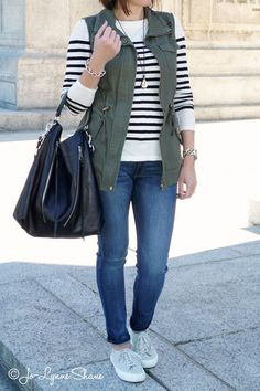 Game Day Style for Women Over 40