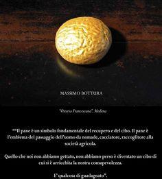 Massimo Bottura | L'Arte del pane - LARTE, Milano