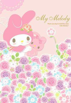 Jessie-my melody
