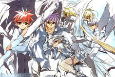 D N Angel Dn Angel Manga, Manga Anime, Me Me Me Anime, Anime Love, D N Angel, Whiskers On Kittens, Manga To Read, Light In The Dark, Otaku