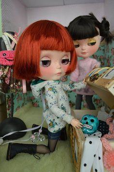 Alice vem ver o que achei aqui! | Flickr - Photo Sharing!