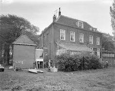 Het oude Koningshuis, Wilhelminalaan, Sassenheim (achtergevel) (jaartal onbekend) (http://ftpmirror.your.org)