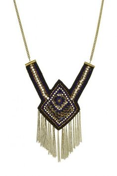 accessoryhut.com/beaded-tribal-statement-necklace.html
