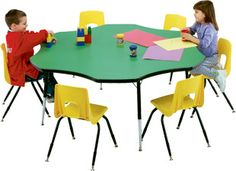 Purchasing Preschool Furniture: The Best Preschool Chairs for Your Classroom
