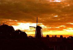 Windmill 's-Gravendeel