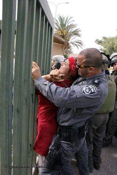 Israel the root of terror