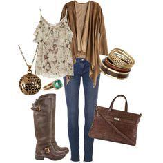 modern cowgirl outfit - Поиск в Google