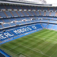 Otro recuerdo fresco, la Casa Blanca del grandioso Real Madrid