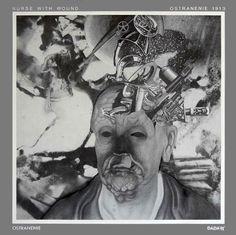 Nurse With Wound - Ostranenie 1913 (Vinyl, LP, Album) at Discogs