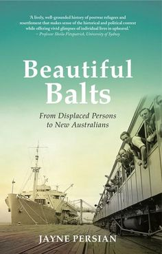 Booktopia has Beautiful Balts, From Displaced Persons to New Australians by Jayne Persian. Buy a discounted Paperback of Beautiful Balts online from Australia's leading online bookstore. Immigration Policy, Anti Communism, New Books, Books To Read, Australia Immigration, Persian Language, University Of Sydney, Oral History
