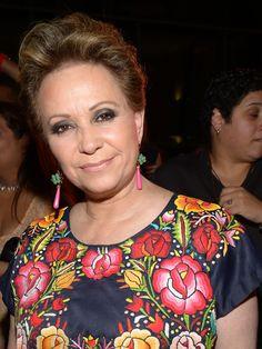 Adriana Barraza.-