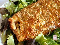 torta salata al tonno e pomodori di kissthecook