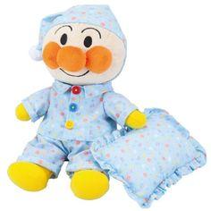 Anpanman night Honwari cheeks!'ll Be talking Anpanman (japan import) Anpanman http://www.amazon.com/dp/B009WCRAIW/ref=cm_sw_r_pi_dp_I6uMvb1Z5DTRP