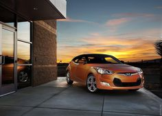Photographs of the 2012 Hyundai Veloster. An image gallery of the 2012 Hyundai Veloster. New Hyundai, Hyundai Cars, Hyundai Vehicles, Carros Hyundai, 2015 Hyundai Veloster, Detroit, Veloster Turbo, Automobile, Used Car Prices