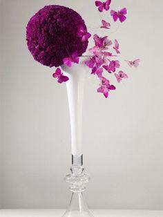 Arreglo floral para Decoración empresarial