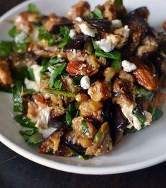 #Comment faire 42 #salades chaudes qui font #votre goût #bourgeons Sing...