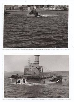 Goulielmos Nikos ΧΑΝΙΑ 1962 Ο ΑΦΟΒΟΣ Crete Island, Simple Photo, Once Upon A Time, Statue Of Liberty, The Past, Boat, Pictures, Travel, Life
