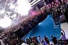 Privilige – największy klub na Świecie wpisany w księdze Guinessa.