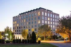 The South's Best Hotels and Inns: Proximity Hotel (Greensboro, North Carolina)