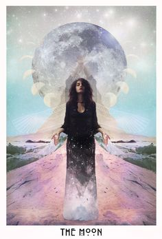 The Starchild Tarot: An Interview with Danielle Noel — The Hoodwitch
