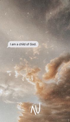 i am a child of god Christian Iphone Wallpaper, Christian Backgrounds, Jesus Wallpaper, Bible Verse Wallpaper, Bible Verses Quotes, Jesus Quotes, Christian Life, Christian Quotes, Positive Quotes Wallpaper
