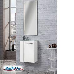 Fackelmann RONDO Badmöbel Set Gäste-WC ✓ versandkostenfrei✓ kurze Lieferzeit✓ Kompetente Beratung