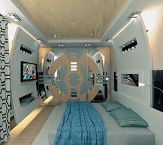Bedroom Remodeling Ideas - Fusion