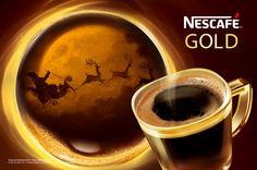 NESCAFE Brand: Nescafe GOLD