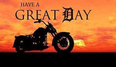 Choose to make it a great day!!! Harley-Davidson of Long Branch www.hdlongbranch.com