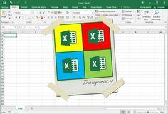 Realizar Photoshop en las imágenes con Excel