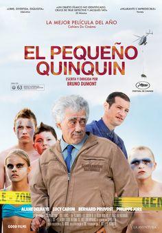 2014 - El pequeño Quinquin - P'tit Quinquin - tt3053694