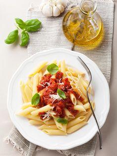 Sauce tomate à l italienne