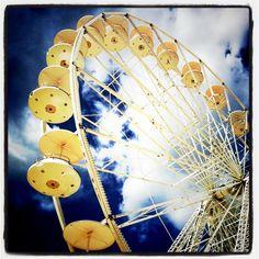 Bigwheel, Marseille, #siropderue