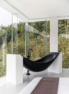 Modern Interior Design, Interior Architecture, Interior And Exterior, Interior Stairs, Amazing Architecture, Contemporary Design, Dream Home Design, House Design, Luxury Homes Dream Houses
