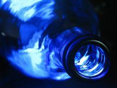 Blue Bottle by TMurph51, via Flickr