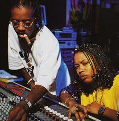 Jermaine Dupri Responds To Cardi B with SoSo Def Female Cypher 90s Hip Hop, Hip Hop And R&b, Hip Hop Rap, Aaliyah, Hip Hop Fashion, 90s Fashion, Rap Music, Good Music, Jermaine Dupri