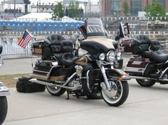 Harley-Davidson Museum: Harley in Show