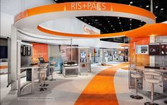 Custom Exhibit Design Portfolio | Catalyst Exhibits, Inc.