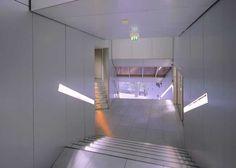 OMA Koolhaas NETHERLANDS EMBASSY, GERMANY, BERLIN, 2003