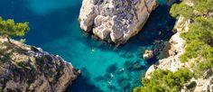 Un week-end à Marseille tout compris ? Je fais immédiatement ma valise !