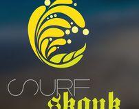 Bekijk dit @Behance-project: \u201cSurfSkank\u201d https://www.behance.net/gallery/1870441/SurfSkank