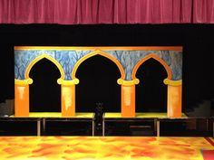Aladdin palaces