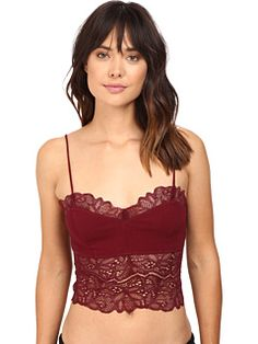 Free People Midnight Brami