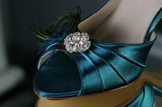 blue wedding shoes blue wedding shoes blue wedding shoes   by The Pink Zebra Spartanburg.  Check us out on Facebook: https://www.facebook.com/pinkzebraspartanburg?ref=tn_tnmn