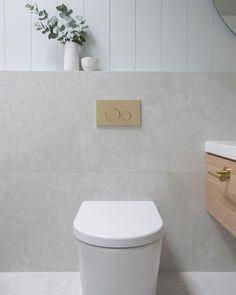 Family Bathroom, Laundry In Bathroom, Bathroom Renos, Bathroom Renovations, Small Bathroom, Master Bathroom, Grey Grout Bathroom, Modern Bathroom Design, Bathroom Interior Design