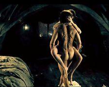 Outlander Caitriona Balfe Claire Randall Sam Heughan Jamie  Nude Photo Print