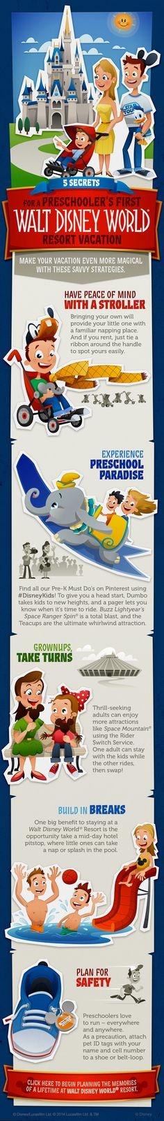 5 Secrets for a Preschooler's First Walt Disney World Resort Vacation! http://www.pinterest.com/search?q=DisneyKids http://www.pinterest.com/explore/toddlers http://www.pinterest.com/explore/vacation http://www.pinterest.com/explore/tips http://www.pinterest.com/search?q=tricks